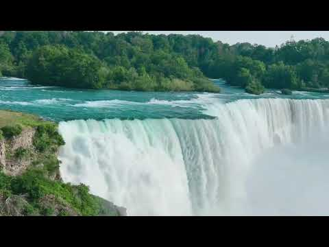 Breathtaking View Of Niagara Falls | Heena Tours