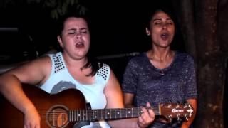 Baixar Faby Gauna - Met by love (feat. Josiélly Souza) - Cover