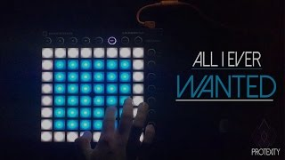 Bass Hunter - All I Ever Wanted (Launchpad Special + Project File?)