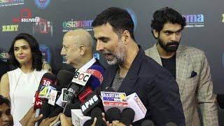 Baby Screening | Akshay Kumar | Anupam Kher | Rana Daggubati | Neeraj Pandey