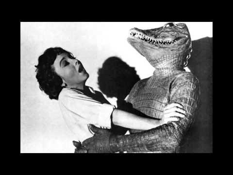 Boa Constrictor & A Natural Vine - Alligator Man (Jimmy Newman)