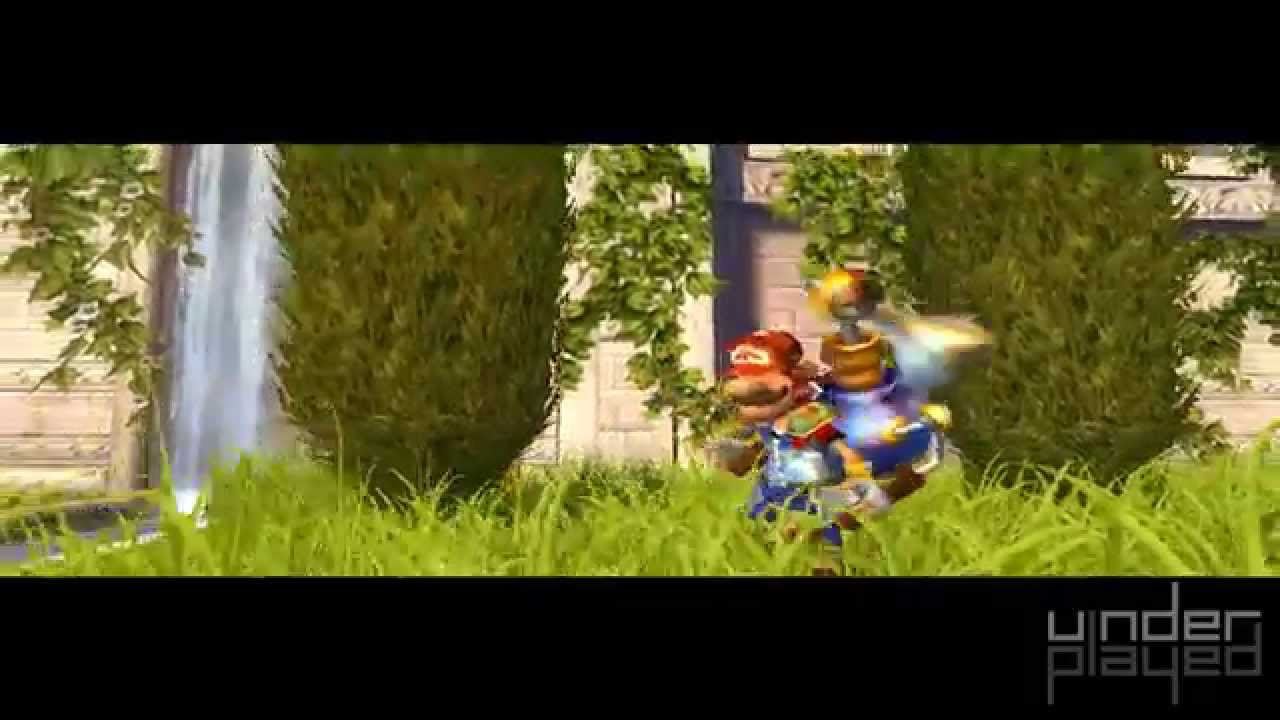 Asterix Obelix Xxl 2 Part 1 Hd 1080p Youtube