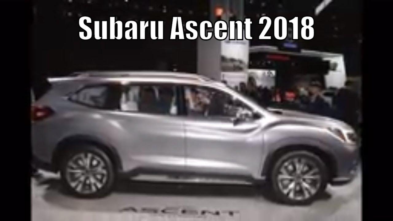Subaru Autoshownyc Suv