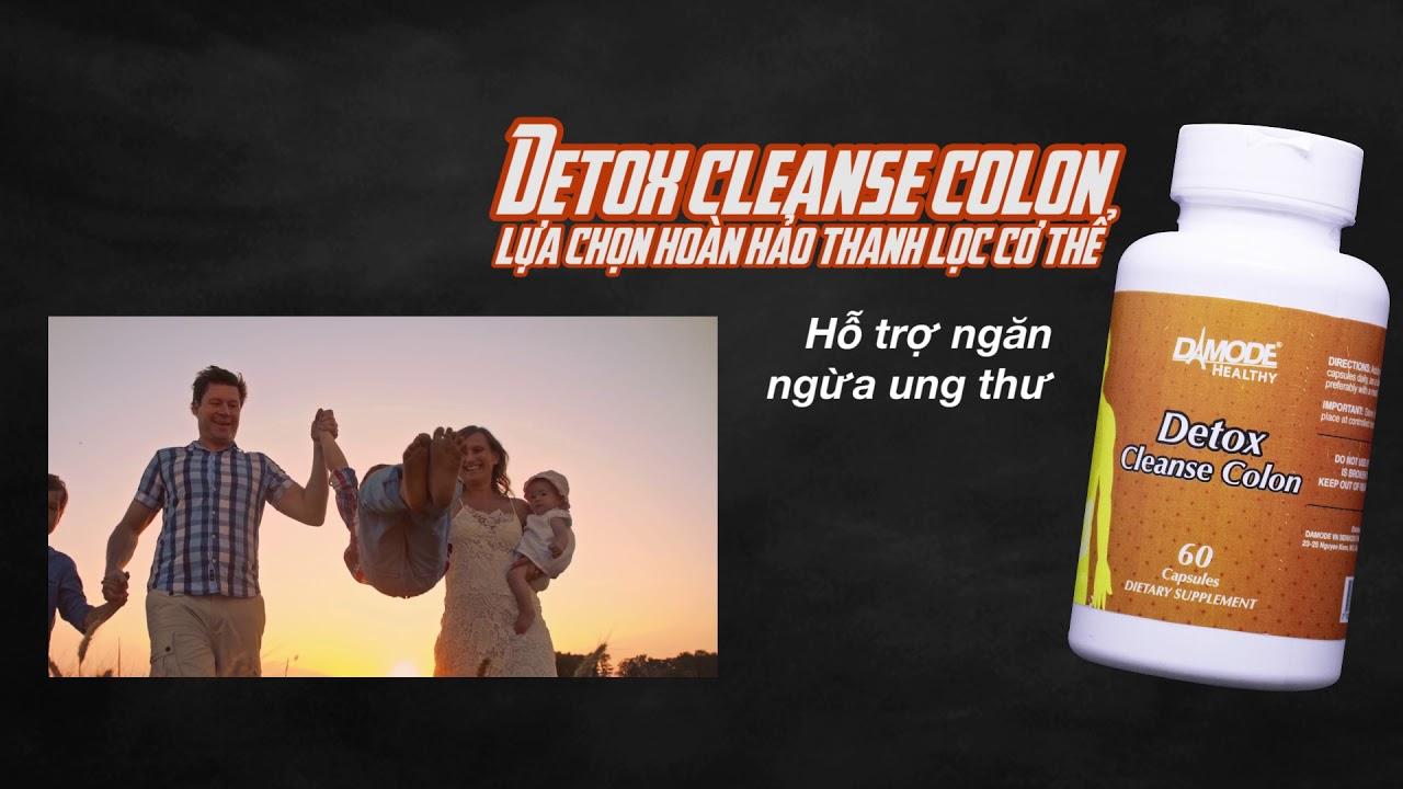 ierburi de colon detox