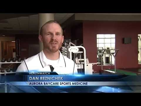 Dehydration and Overhydration | Athletic Training | Aurora BayCare