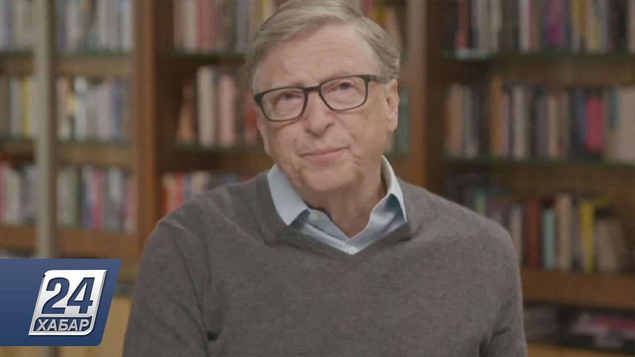 Билл Гейтс заявил, что не планирует чипировать всё человечество