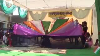Video Saraswati Shishu  Mandir Poorv Madhymik Vidyalay Thekma Azamgarh download MP3, 3GP, MP4, WEBM, AVI, FLV April 2018