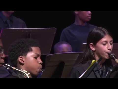 Mt Vernon's Got Talent - Arts Magnet School Performances - 2017