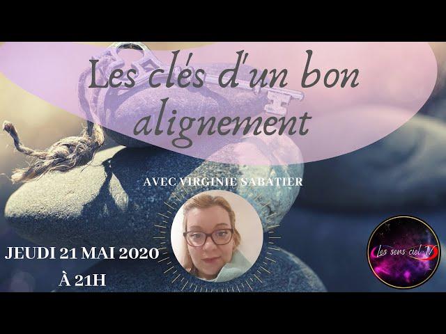 LES CLÉS D'UN BON ALIGNEMENT 🌞🌞