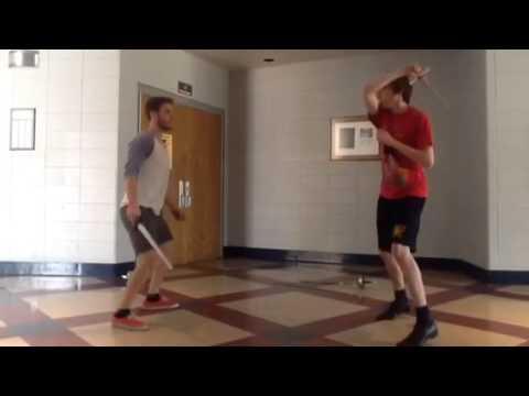 Wales WI Samuel vs Fred