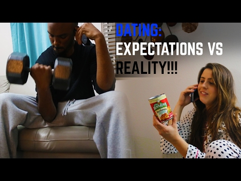 Relationships: Expectations vs. Reality from YouTube · Duration:  3 minutes 11 seconds