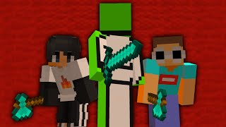 Teaching the Dream Team Bedwars