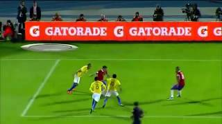 Brazil In South America World Cup Qualifying 2018