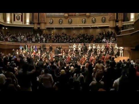 "TWILITE ORCHESTRA ""Tribute to John Willams"", Feb 20, 2016 Mp3"