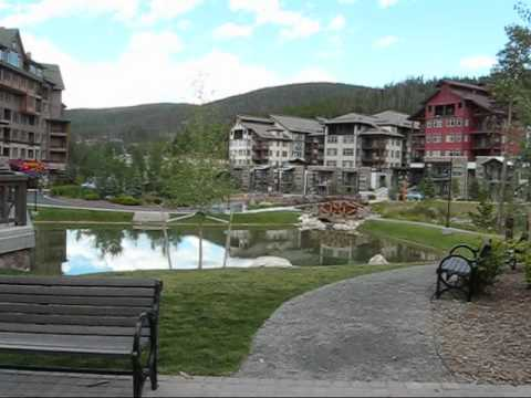 Let's Visit Colorado: Granby and Winter Park Ski Village