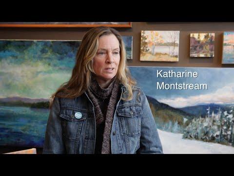 Katherine Montstream