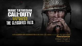Call of Duty WWII Soundtrack: Resistance (Classified)
