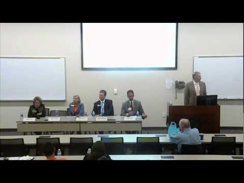 2014 Court of Appeals of North Carolina Judicial Election Forum