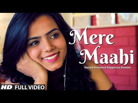 MERE MAAHI I Official Video I Latest Hindi Song 2017