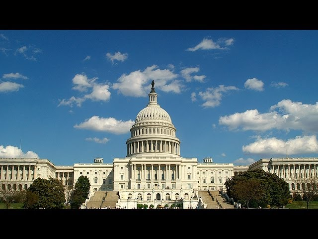 Turismo por el mundo: el Lincoln Memorial y el Capitolio de Washington Videos De Viajes