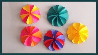DIY Home & Room Decoration Ideas | Simple Easy Paper Crafting Tutorials
