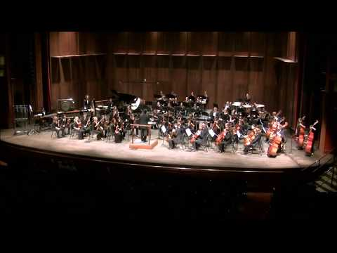 FSU College of Music - The University Philharmonia