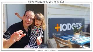 CHELTENHAM MARKET WRAP | WEDNESDAY 16 SEPTEMBER
