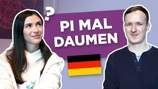 LEARN 16 GERMAN PHRASES WITH A NATIVE SPEAKER