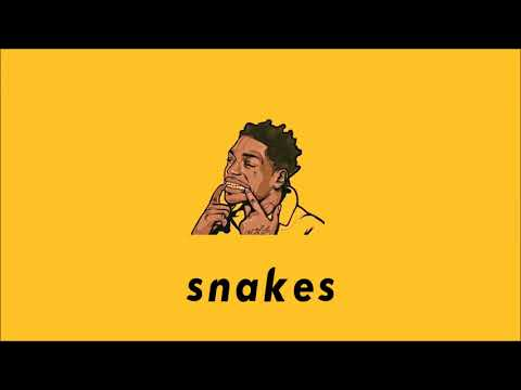Kodak Black Type Beat - Snakes (ft....