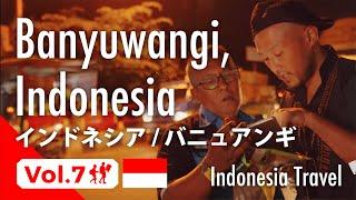 Travel in Indonesia Day7 / インドネシア旅 No.007