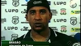 Campeonato Brasileiro Série C 2012: Treze 1x0 Paysandu-PA