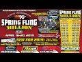 Spring Fling Million Main Event Friday