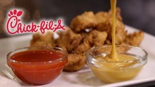 DIY Polynesian & Chick-fil-A Sauce