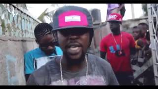 Popcaan - Rup Rup (Bad Inna Real Life) | Official Music Video | 2015