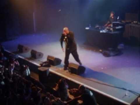 SICK JACKEN & DJ MUGGS : INSANE IN THE BRAIN/ JUMP ARROUND... (BARCELONA)