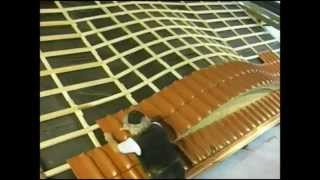 Roben #9: Изготовление слухового окна | Монтаж кровли из керамической черепицы(Відеоінструкція Roben по виготовленню слухового вікна. -- Видеоинструкция Roben по изготовлению слухового окна., 2014-06-13T09:55:02.000Z)