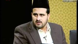 Analysis of the word نزل used in Sahih Bukhari regarding Ibn-e-Maryam