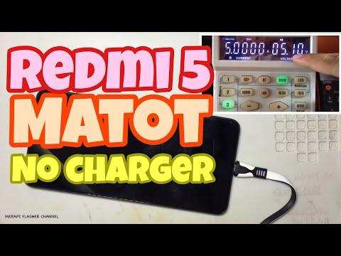 cara-memperbaiki-xiaomi-redmi-5-mati-total-led-kedip-&-tidak-bisa-di-charger-(mdg1)//tanpa-sparepart