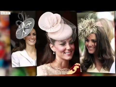 Inside hat designer Philip Treacy s studio - YouTube 50c2f02283e