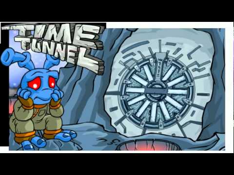 Neopets Music - Time Tunnel