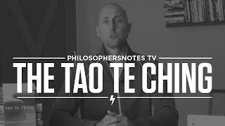 PNTV: The Tao te Ching by Lao Tzu
