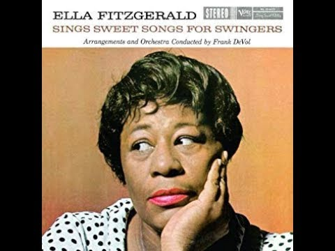 East of the Sun (And West of the Moon)  - Ella Fitzgerald mp3