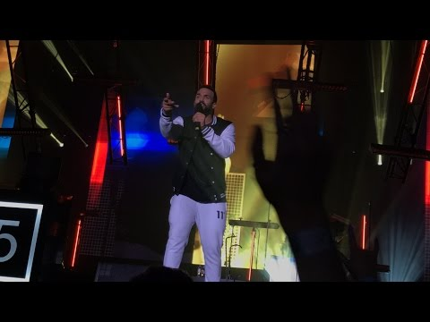 Craig David Live @ Echo Arena Liverpool (18.03.2017)