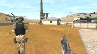 IGI 2 Mission 10 Using Knife Rank Agent