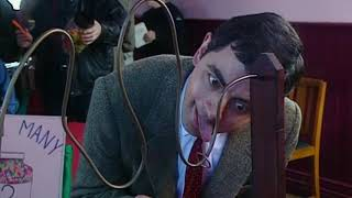 Games Night with Mr Bean | Full Episodes | Classic Mr Bean