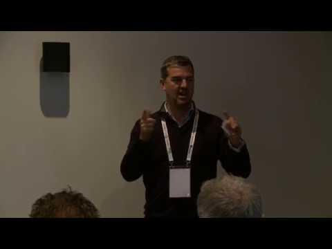 OpenStack Day Benelux 2017 | Canonical | Chris Kenyon & Chris MacNaughton | Using LXD Conta..