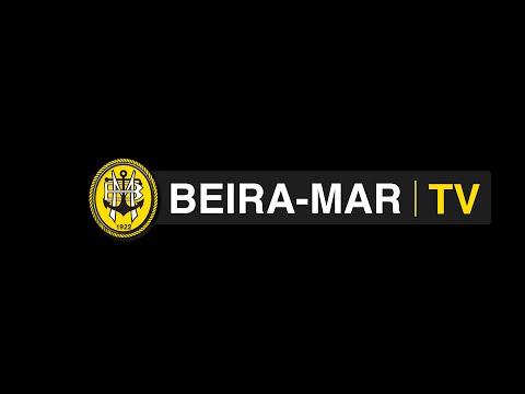 FUTEBOL | GDSC Alvarenga vs SC BEIRA-MAR (Directo)