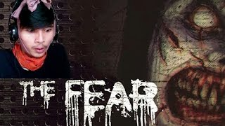 APA MAUNYA SIH INI SETAN ? / THE FEAR : Creepy Scream House (Horror Game)