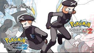 Pokémon B2/W2 - Battle! Neo Team Plasma Extended HD