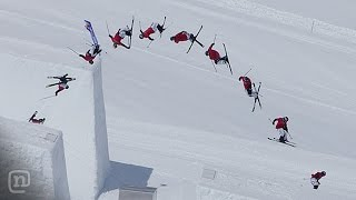 Simon Dumont Collection: A Decade Of Freeskiing Progression